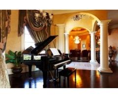 Klavir instrukcije/Piano lessons