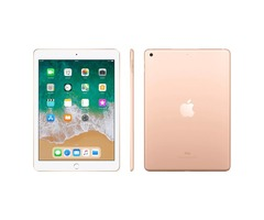 APPLE IPAD 2018 32GB ZLATO
