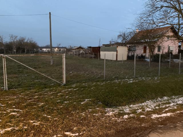 Gradilište Lukavec 995 m2