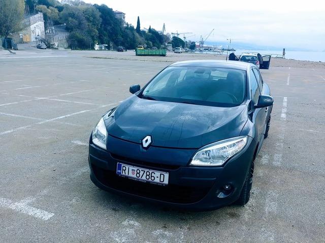 Renault Megane 1.5 dci stanje top!!