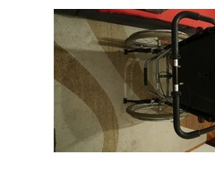 Invalidska kolica Solero