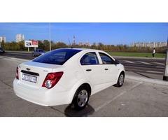 2013 Chevrolet Aveo 1.2 LS 4V