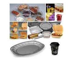 Ambalaža za pakiranje hrane