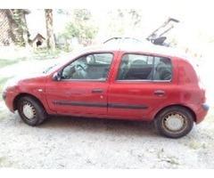 Renault Clio 2003. god.