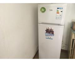 Beko 2 god. star hladnjak sa zamrzivacem