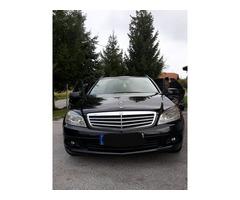 Mercedes 200C