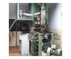 Linija za proizvodnju pvc lampinjona