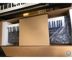 Korg Pa4x for sale 850 Euro,Yamaha S90ES 88-Keys for 650 Euro