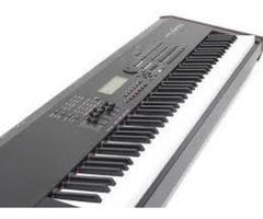 Korg Pa4x for sale 850 Euro,Yamaha S90ES 88-Keys for 650 Euro