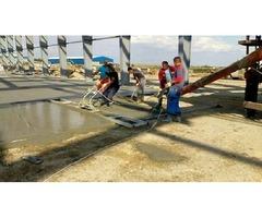 Izrada fero-betona