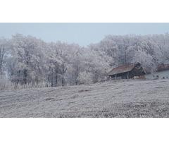 Ruralna kuća za odmor Cecilija