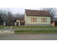 Kuca u selu Borova-Virovitica
