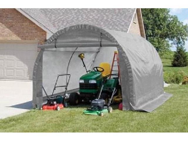 Montažna garaža