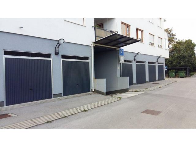 Najam i prodaja garaža i parkirnih mjesta
