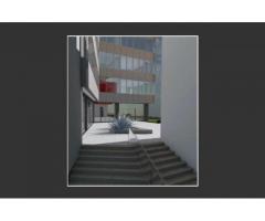 Iznajmljuje se poslovni prostor - uredski prostor i skladišni prostor