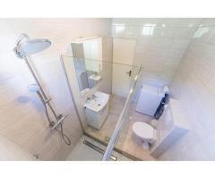 Apartman u prizemlju  4 osobe  (2+2)  48m² s terasom 35m²