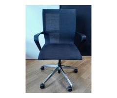 Uredske stolice, prodaja