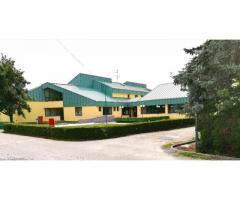 Prodajem stan centar Donja Stubica 32,05 m2 +terasa 15,76 +podrum 5,3 m2