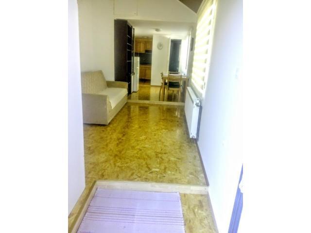 Prodajem NOVI stan centar Donja Stubica 26,03 m2 +podrum 5,30 m2