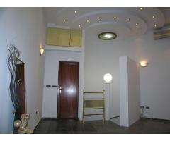 Poslovni prostor - ulični lokal Zagreb-Maksimir 25+25m2 iznajmljujem