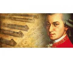Instrukcije iz solfeggia i klavira/Piano and solfeggio lessons