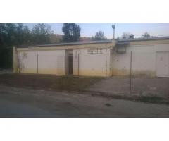 Prodajem proizvodno skladišni prostor/Novi Vinodolski