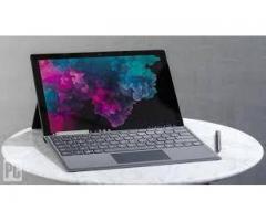 Microsoft Surface Pro 6 sa tipkovnicom i olovkom