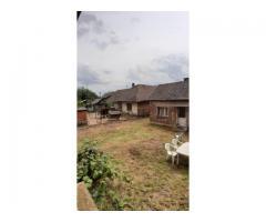 Prodajem dvije kuće u Virovitici