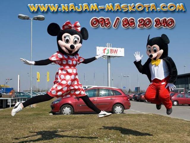 klaun za dječji rođendan Oglasi.HR   besplatni mali oglasnik   Maskote dječji rođendan klaun klaun za dječji rođendan