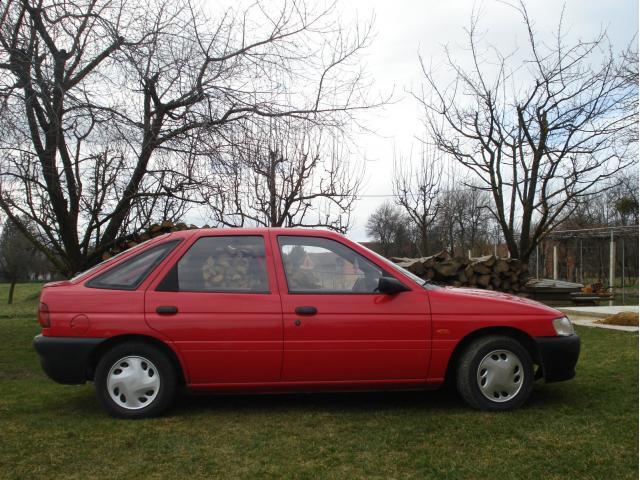 ford escort 1.3 1997