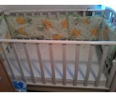 Krevetić 135x75