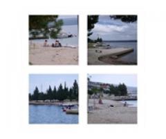 Crna Punta, Karinsko more