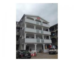 Budva apartmani - M&D apartmani, Plaza Jaz, lux namesteni (klima, internet, parking)