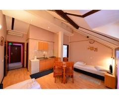 Prenociste Novi Sad Stojic - sobe i apartmani