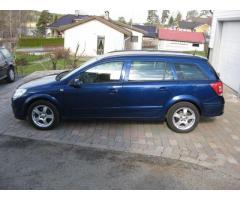 Opel Astra 1,9 L